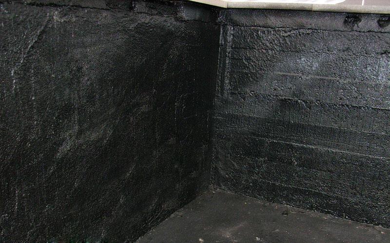 Санкт петербург гидроизоляция подвала плитка гидроизоляция видео
